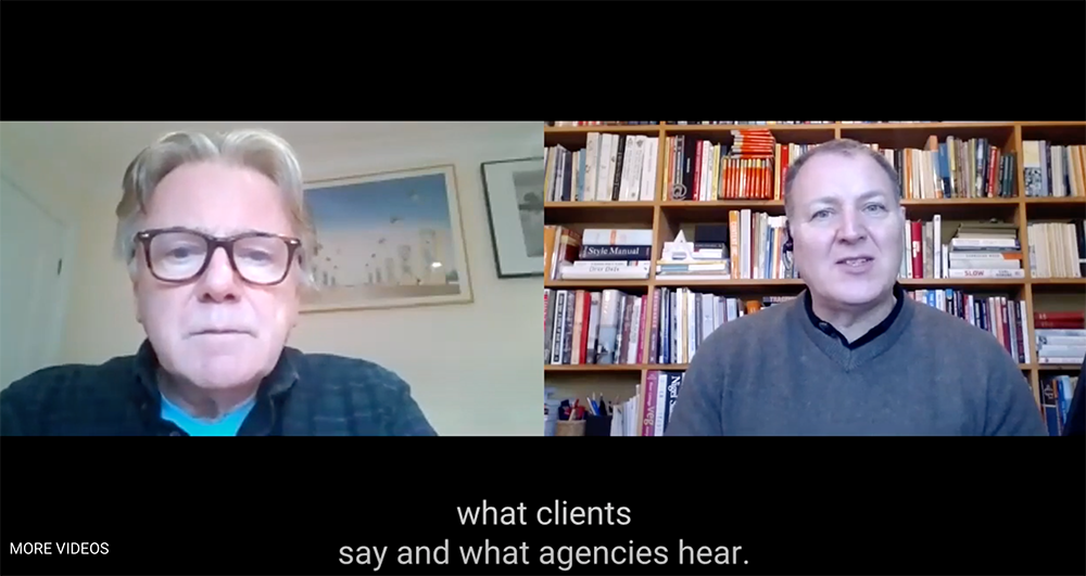 How to have successful client conversations